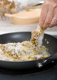 Recipes for morel mushrooms