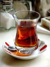 Reishi mushroom tea recipe